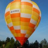 Balloon s/n 1456