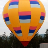 Balloon s/n 1457