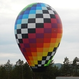 Balloon s/n 1458