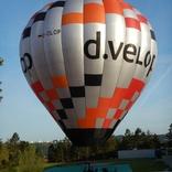 Balloon s/n 1461