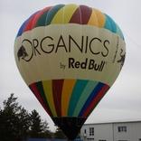 Balloon s/n 1462