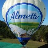 Balloon s/n 1466