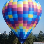 Balloon s/n 1467