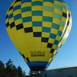 Balloon s/n 1468