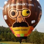 Balloon s/n 1469