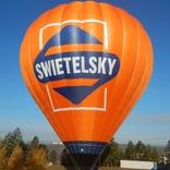 Balloon s/n 1473