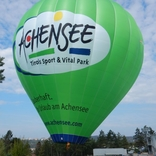 Balloon s/n 1478