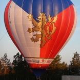 Balloon s/n 1480