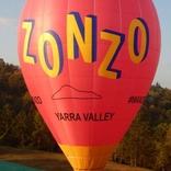 Balloon s/n 1489