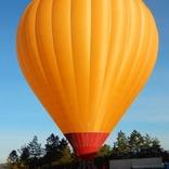 Balloon s/n 1491