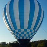 Balloon s/n 1492