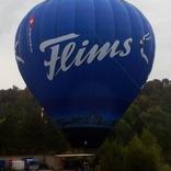 Balloon s/n 1494