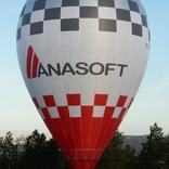 Balloon s/n 1495