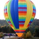 Balloon s/n 1496