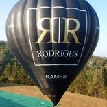 Balloon s/n 1497
