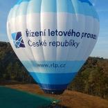 Balloon s/n 1499