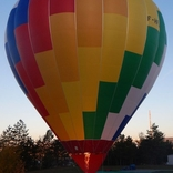 Balloon s/n 1501