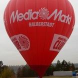 Balloon s/n 1502