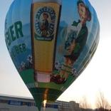 Balloon s/n 1503