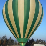 Balloon s/n 1504