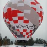Balloon s/n 1505