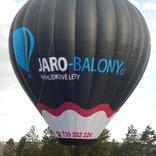 Balloon s/n 1506