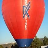 Balloon s/n 1507