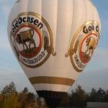 Balloon s/n 1512