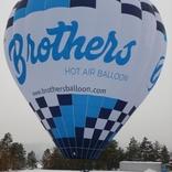 Balloon s/n 1514