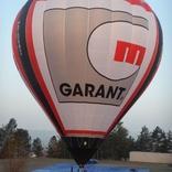 Balloon s/n 1516