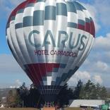 Balloon s/n 1517