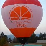 Balloon s/n 1518