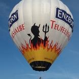 Balloon s/n 1519