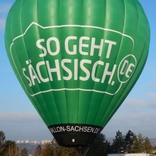 Balloon s/n 1521