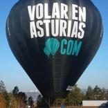 Balloon s/n 1522