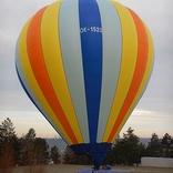 Balloon s/n 1523