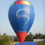 Balloon s/n 1525