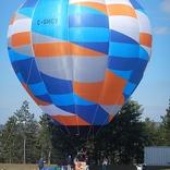 Balloon s/n 1527