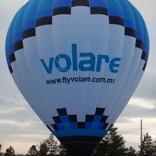 Balloon s/n 1529