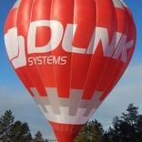 Balloon s/n 1530