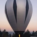 Balloon s/n 1531