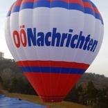 Balloon s/n 1534