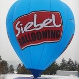 Balloon s/n 1536