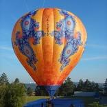 Balloon s/n 1539