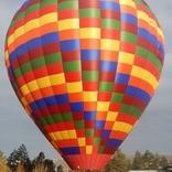 Balloon s/n 1545