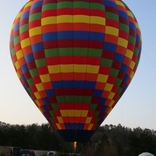 Balloon s/n 1547