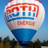 Balloon s/n 1548