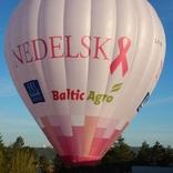 Balloon s/n 1551