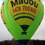 Balloon s/n 1552