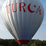 Balloon s/n 1554